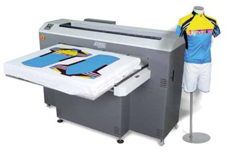 Printer Dtg Di Malaysia stante digitale per tessuto dtg m6 dpi dg printing