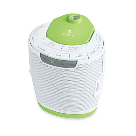 bathroom noise machine homedics 174 soundspa lullaby sound machine bed bath beyond