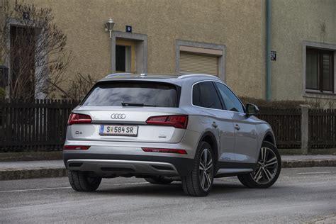 Audi Q5 2 0 Tdi Test by Test Audi Q5 2 0 Tdi Quattro Design Alles Auto