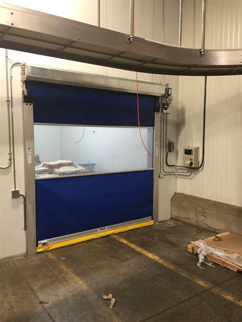 Overhead Door Service Custom Dock And Door Solutions Dependable Overhead Door Service