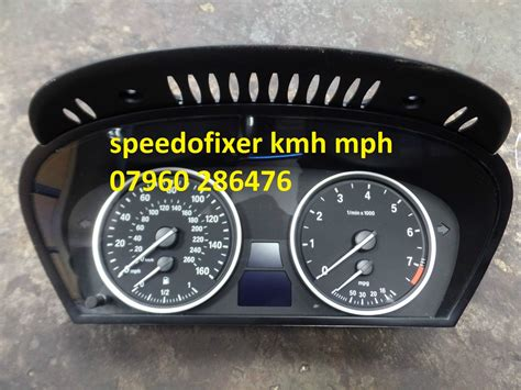 Convert 250 Kph To Mph by Speedometer Conversion