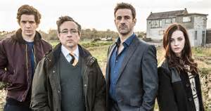Ireland s new crime drama clean break tv series review