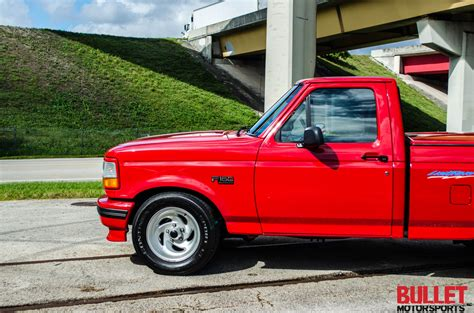 Ford Lighting by 1993 Ford Lightning F150