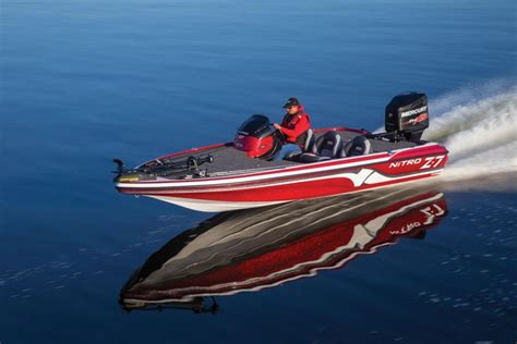 nitro boats games 2014 nitro z 7 review top speed