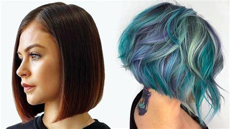 hairstyles cut 2018 short haircuts for women 2018 2019 haircuts for short