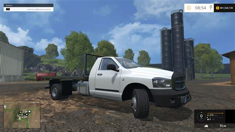 cummins truck cummins truck for ls15 farming simulator 2019 2017