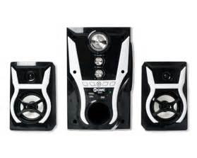 Speaker Multimedia Gmc 887d harga speaker aktif gmc 888k terbaru