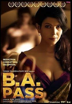 film drama online free b a pass is not just another erotic movie which encases