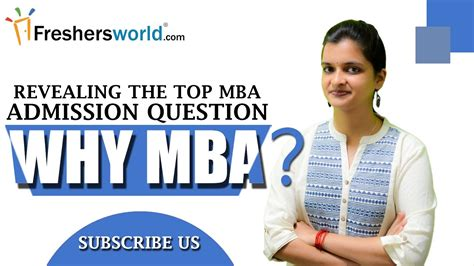 Top Mba Questions by Why Mba Tips To The Top Mba Personal