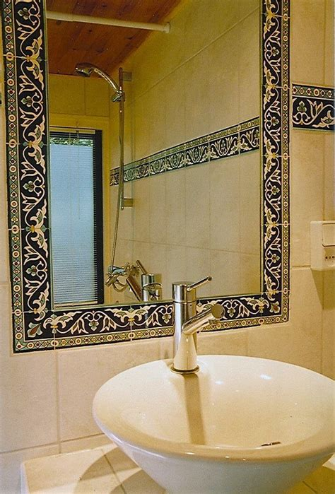 bathroom mural ideas bathroom tile design ideas tile murals balian tile studio