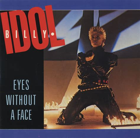 Billy Idol The Dead Next Door by Billy Idol Without A Uk 7 Quot Vinyl Single 7 Inch