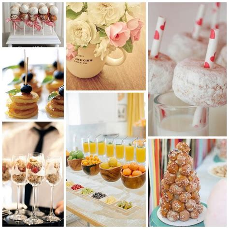 party themes in october breakfast in october party ideas party ideas pinterest