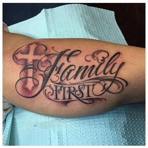 first tattoo for men 17 best ideas about family on
