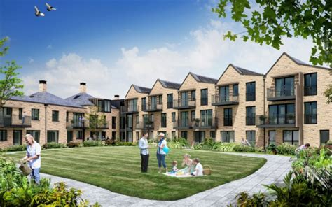 house design blogs uk older women s cohousing community wins housing design