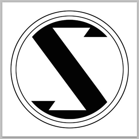 cara membuat logo keren di photoshop cs3 cara membuat logo brand clothing keren di photoshop