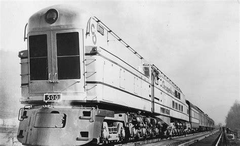 steam locomotive diagrams of the chesapeake ohio railroad chesapeake and ohio class m 1
