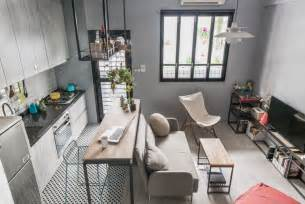 single studio apartment tiny studio apartment with loft bed for a single in