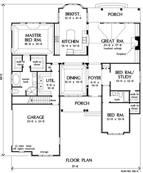 gardner floor plans 17 best images about don gardner house plans on pinterest