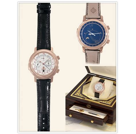 the 2 157 760 patek philippe now becomes the most