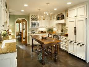 French Country Kitchen by French Country Kitchen Makeover Bonnie Pressley Hgtv