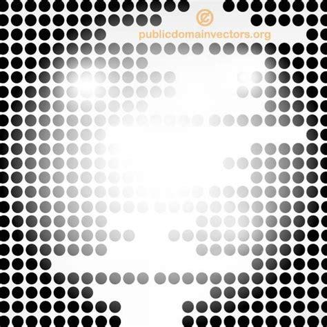 dot pattern org black dot pattern vector download at vectorportal