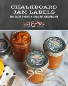Free Jam Label Templates by Free Printable Labels Templates Label Design