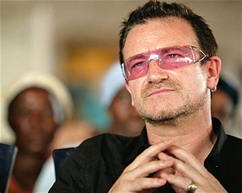 Bono Was Knighted by Bono Knighted But No Sir Dailytelegraph Au