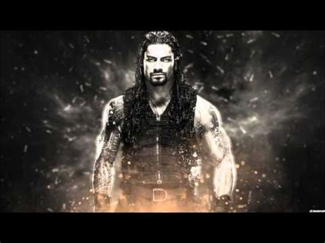 theme song of roman reigns elitevevo mp3 download