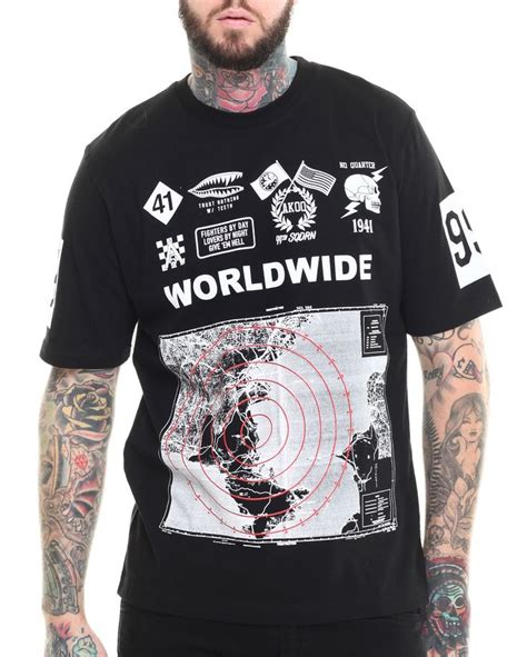 buy revolver s shirts from akoo find akoo