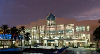 Convention Center Home Florida Conference Facilities Greater Fort