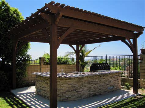 outdoors kitchen outdoor kitchen gazebo 20 combinations of indoor and outdoor decoration interior exterior