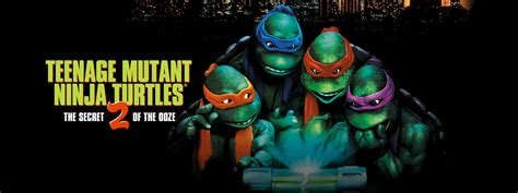 The Secret Of Ooze 60ml 20th century fox uk mutant turtles ii the
