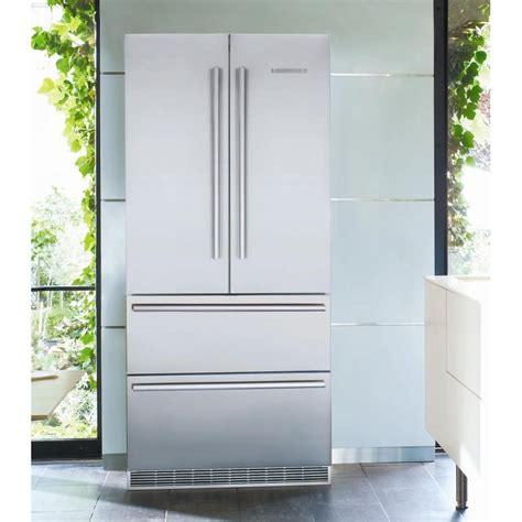 liebherr door liebherr 19 4 cu ft door refrigerator stainless