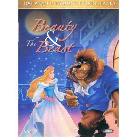 Vcd Original Sleeping 100 World Tale vcd 100 world tales and the beast