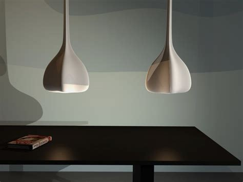 Stylish Pendant Lamp with An Organic Form for Modern Interior ? Seed Pendant Lamp Home