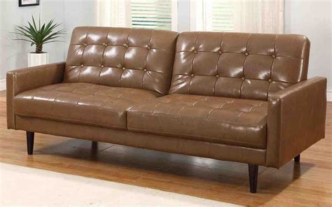 Lazy Boy Sleeper Sofas Lazy Boy Leather Sleeper Sofa Home Furniture Design