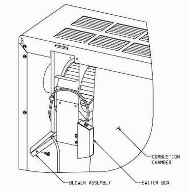 empire comfort systems replacement parts empire heater parts online premium wall heaters