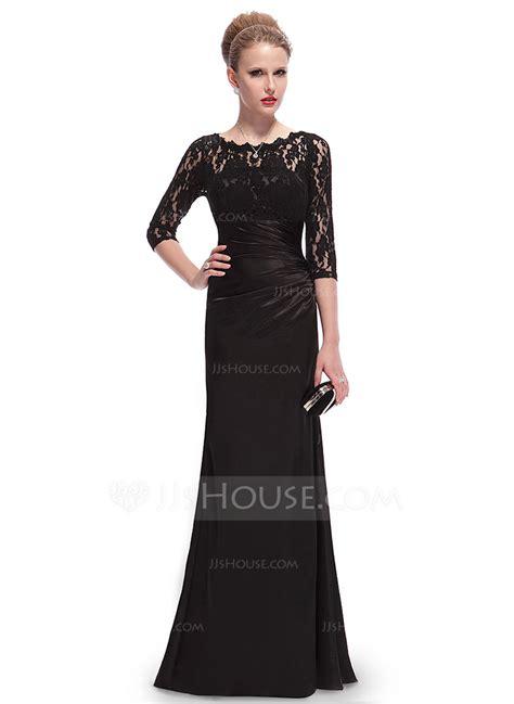Satin Lace Silk Lace Satin Silk Blend With Lace Maxi Dress 199092032