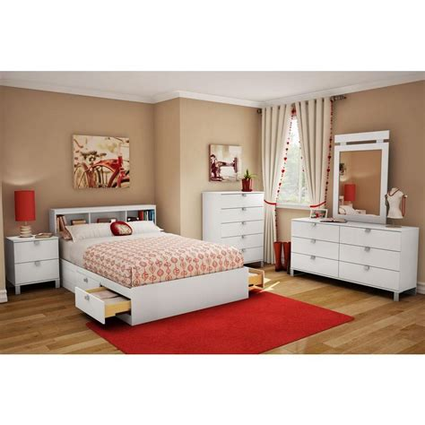 south shore spark full storage bed and bookcase headboard south shore summertime twin size bookcase headboard in