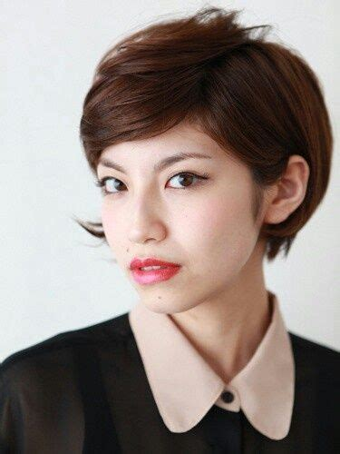 short haircuts from behind 88 best hair styles images on pinterest hair cut