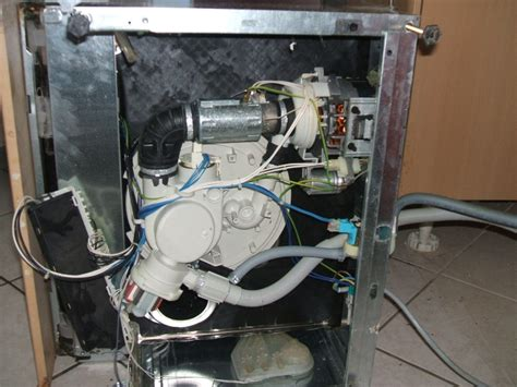 Int 233 Rieur Vide comment nettoyer l interieur d un lave vaisselle 28