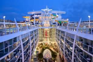 Royal Caribbean Harmony Of The Seas Harmony Of The Seas Royal Caribbean International