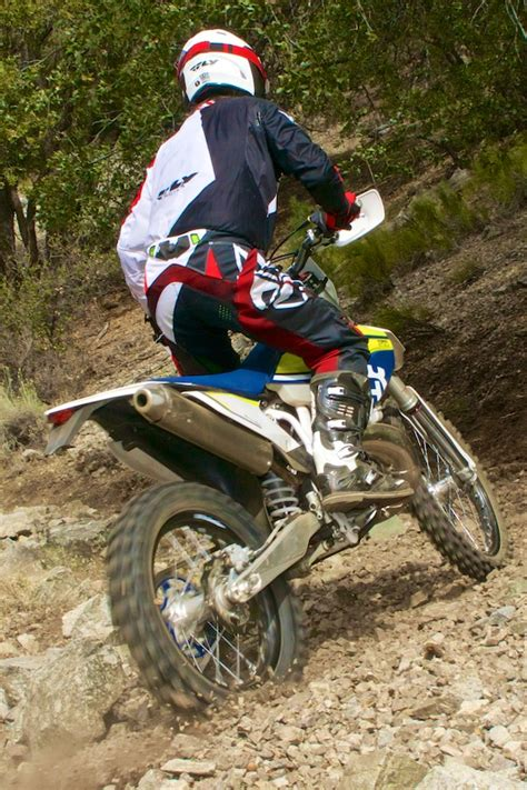 husqvarna motocross gear fly racing evolution 2 0 racewear apparel review