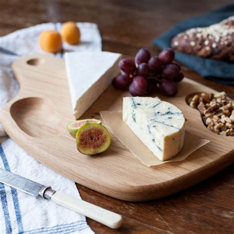 Handmade Cheese - handmade cheese board the pear