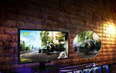 24 Class Hd Gaming Monitor 24gm79g B 1 lg 24gm79g b 24 class hd gaming monitor 24 diagonal lg usa