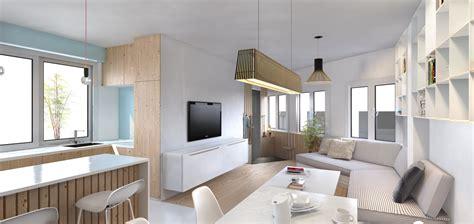 L'appartement japonais (2016)   T design architecture