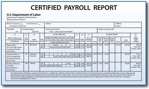 payroll summary report template payroll4construction 2018 pricing screenshots demo