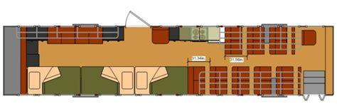 school bus conversion floor plans conversion encyclopedia floor plans page 4 school