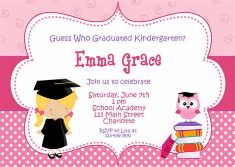 invitaciones graduacion preescolar invitacion graduacion preescolar www pixshark com
