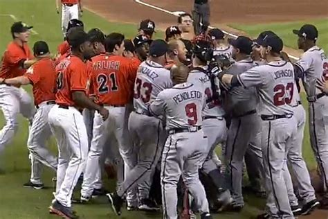 bench clearing baseball bench clearing brawl 28 images cubby news two bench